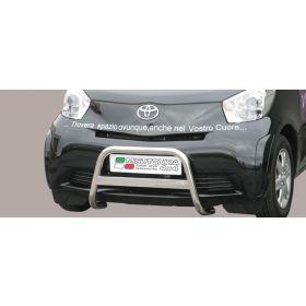 Pushbar Toyota IQ Smallbar 50mm