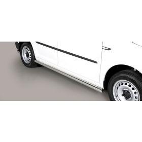 Sidebars VW Caddy v.a. 2004