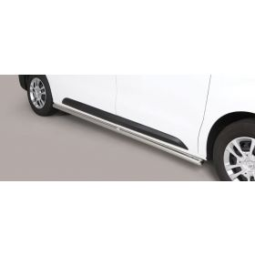 Sidebars Citroën Jumpy 2016