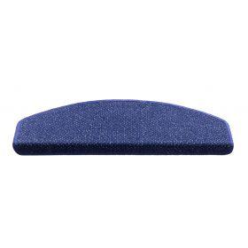 trapmat bergamo blauw