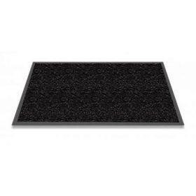 Droogloopmat Watergate 50x80cm grafiet *VOORRAAD*