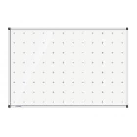 kruisjes whiteboard