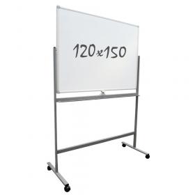 whiteboard verrijdbaar afmetingen