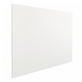 whiteboard zonder rand 60x90 cm