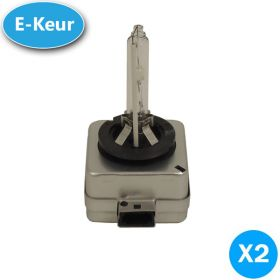 Xenon lamp D1S E-keur 25% UP