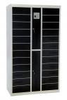 Safelock Laptop Locker - voor 24 Laptops of Tablets