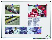 Legamaster - Premium whiteboard - 90 x 120 cm
