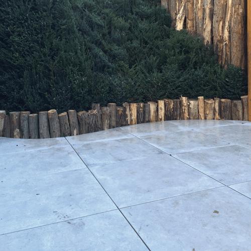verstelbare tegeldragers voor terrastegels